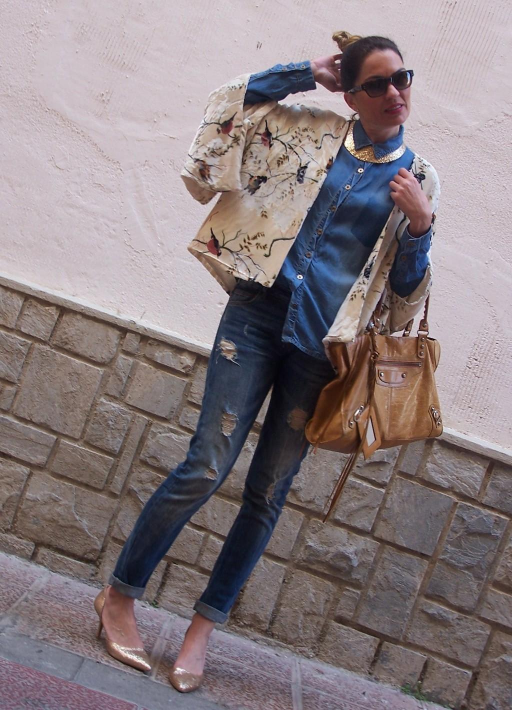 Una de Kimono by Zara-286-sdiosas