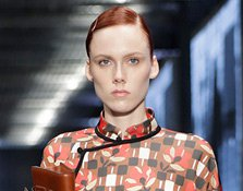 Milán Fashion Week: Prada PV/2017