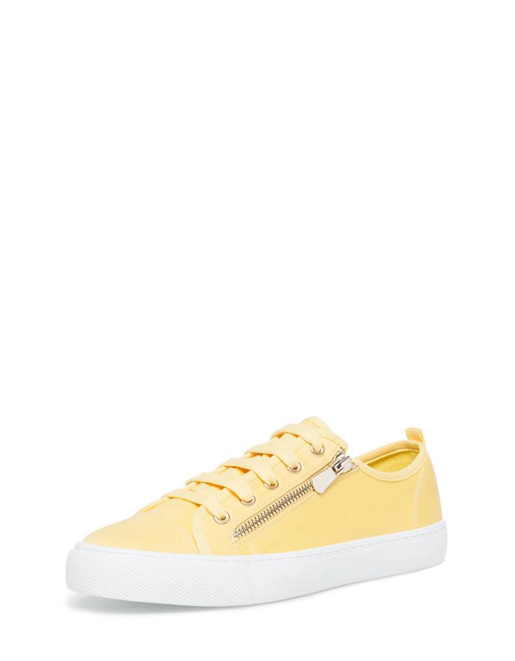 sneaker-amarilla-stradivarius-stylelovely-blog