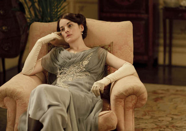 mary crawley, downton abbey