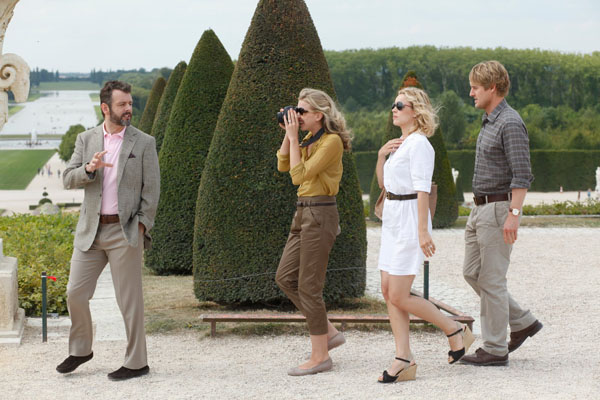 Interview With Sonia Grande Costume Designer Of Midnight In Paris The Others Vicky Cristina Barcelona Sin Categoria Movie S Closet