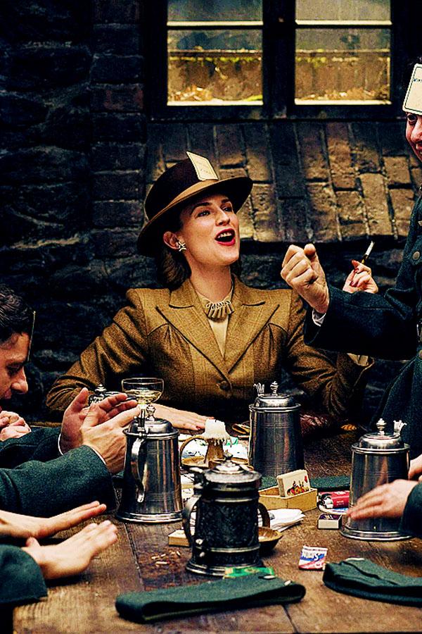 Escena de la semana: Diane Kruger y Michael Fassbender en 'Malditos Bastardos'-3593-monicaparga