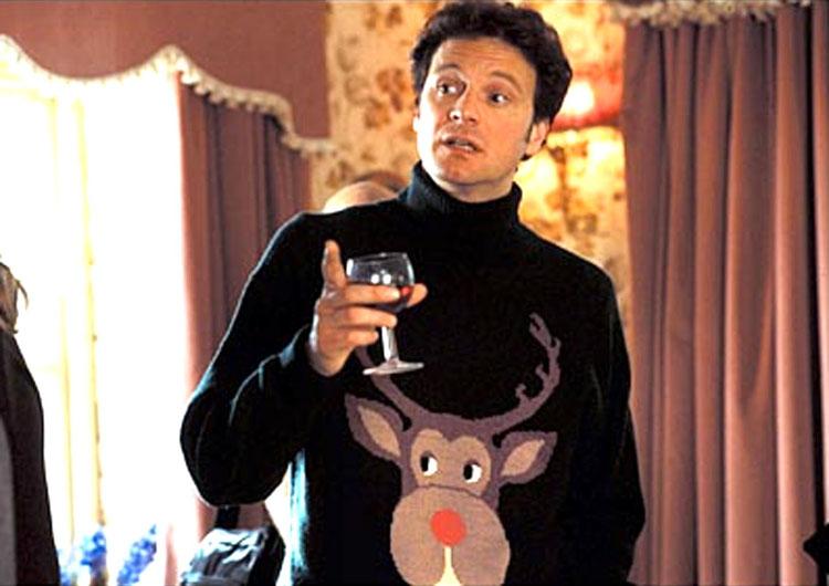Escena de la semana: Colin Firth y su jersey navideño en 'El diario de Bridget Jones'-3748-monicaparga