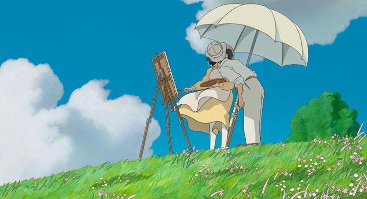 'Se levanta el viento', el arte de la animación japonesa por Hayao Miyazaki-3950-monicaparga
