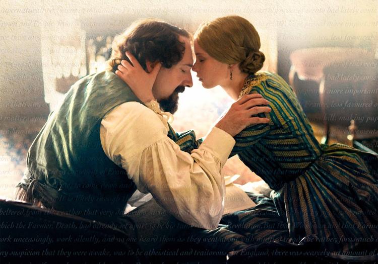 'The Invisible Woman': vestir la época victoriana de Dickens y llegar a los Oscar-4027-monicaparga