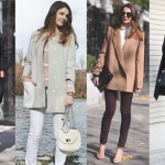 THE 4 PERFECT COATS