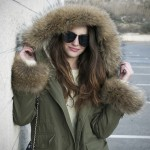 BEST PARKA EVER
