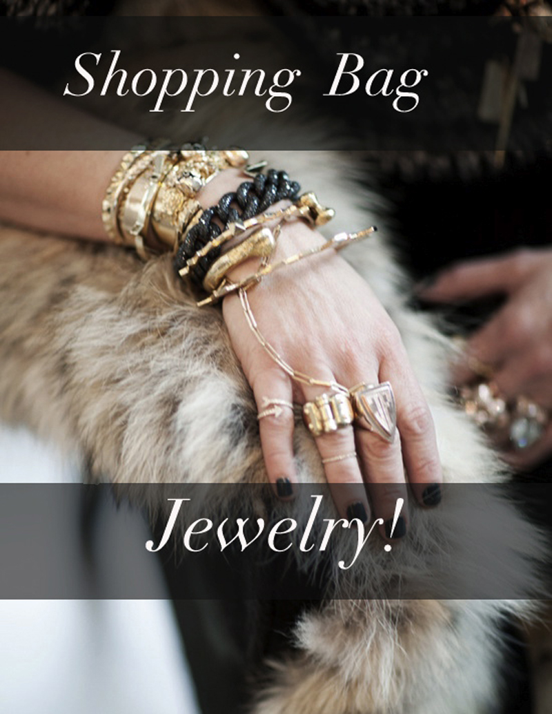 SHOPPING BAG: THE PERFECT JEWELRY-5437-stylissim
