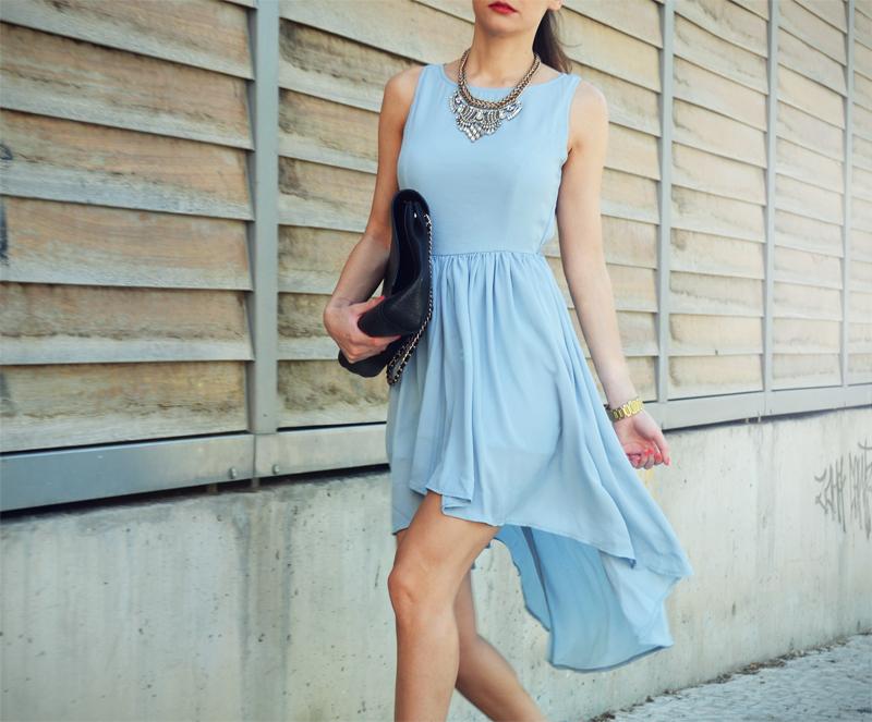 cenicienta vestido