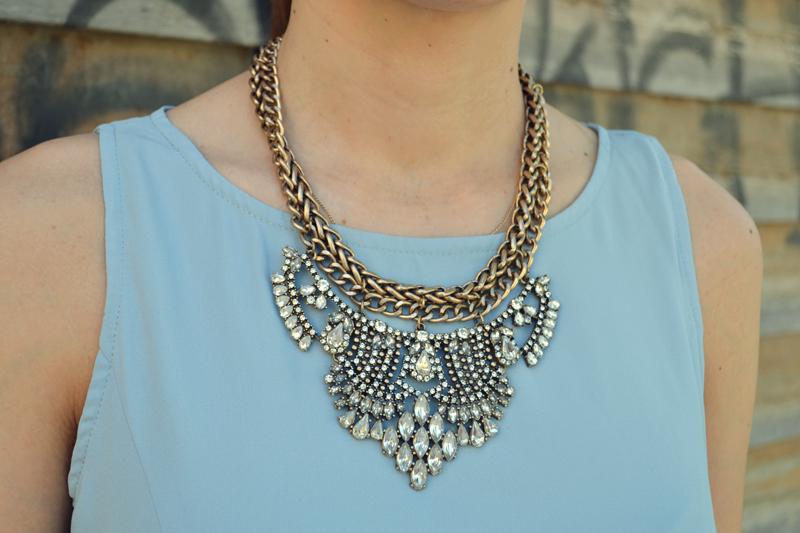 mango necklace best seller