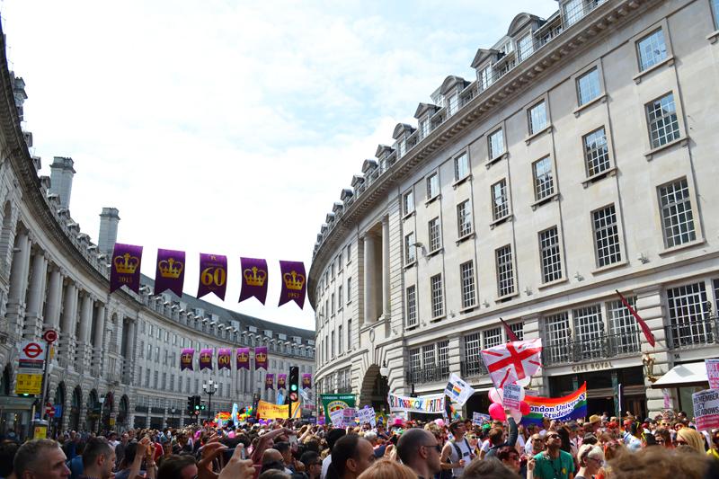 pride london 2
