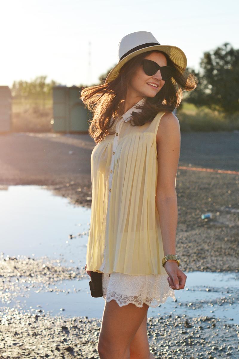 yellow summer9