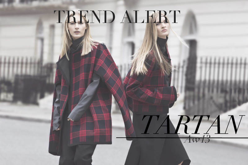 TREND ALERT!: TARTAN-7692-stylissim