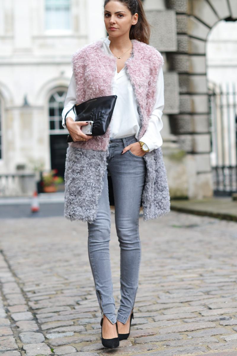 london fashion week day01