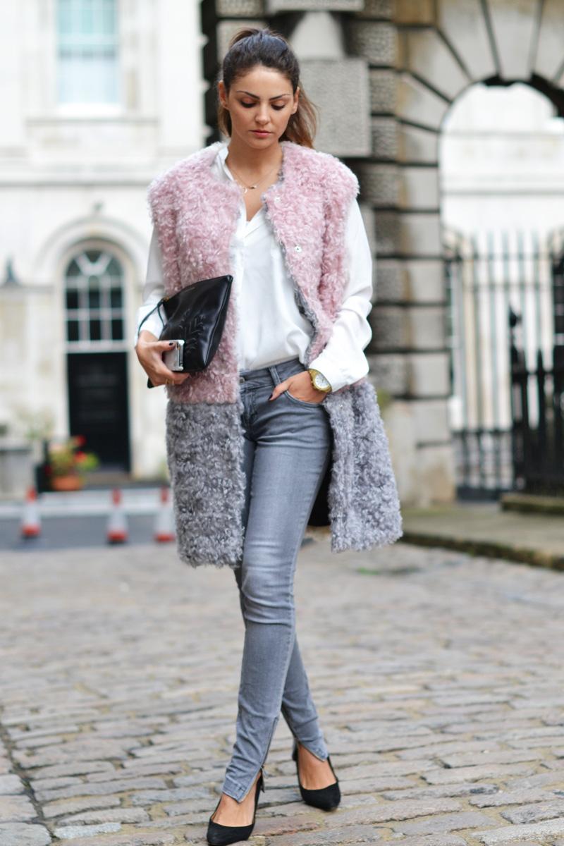 london fashion week day1-