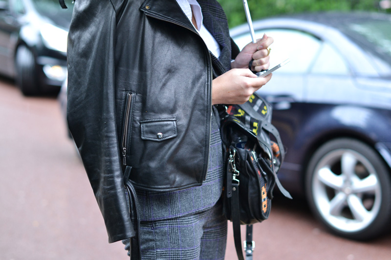 london fashion week street style 2