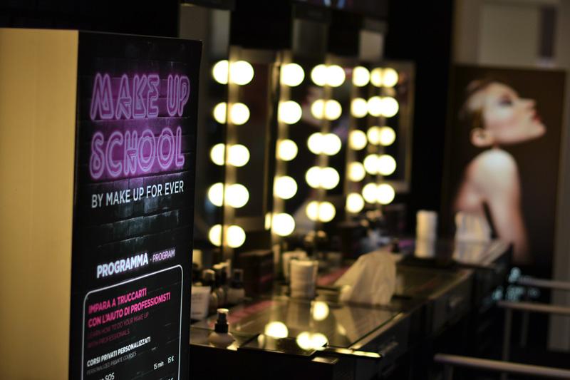 makeupforeverclass
