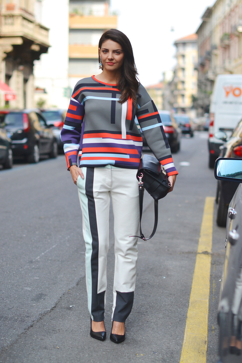 msgm ss14 total look