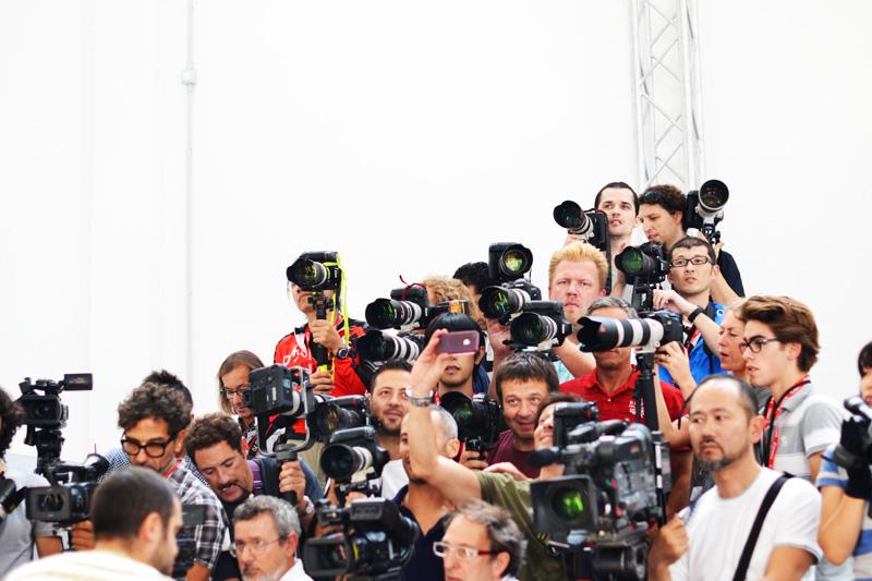 photographers show