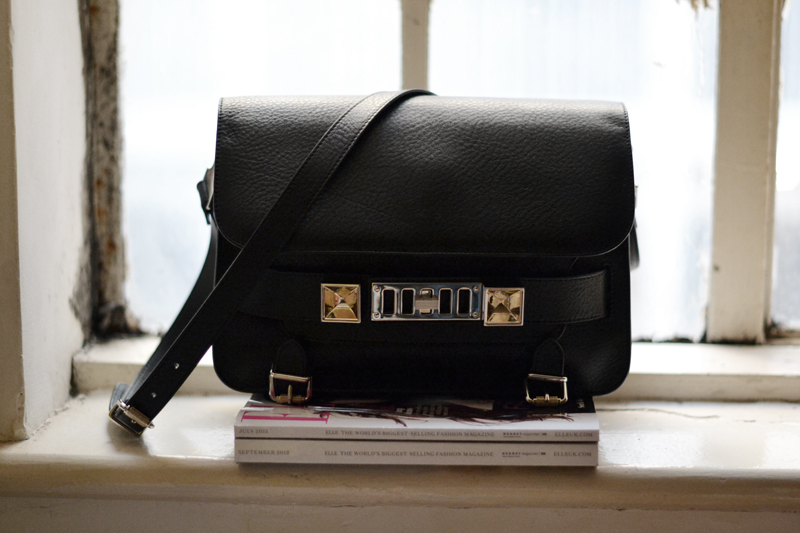 proenza schouler ps11 bag