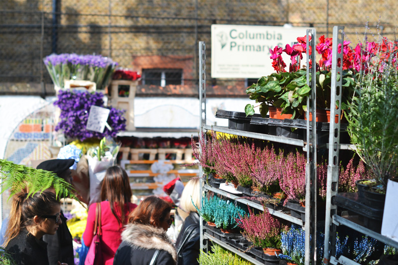 flower market london 3