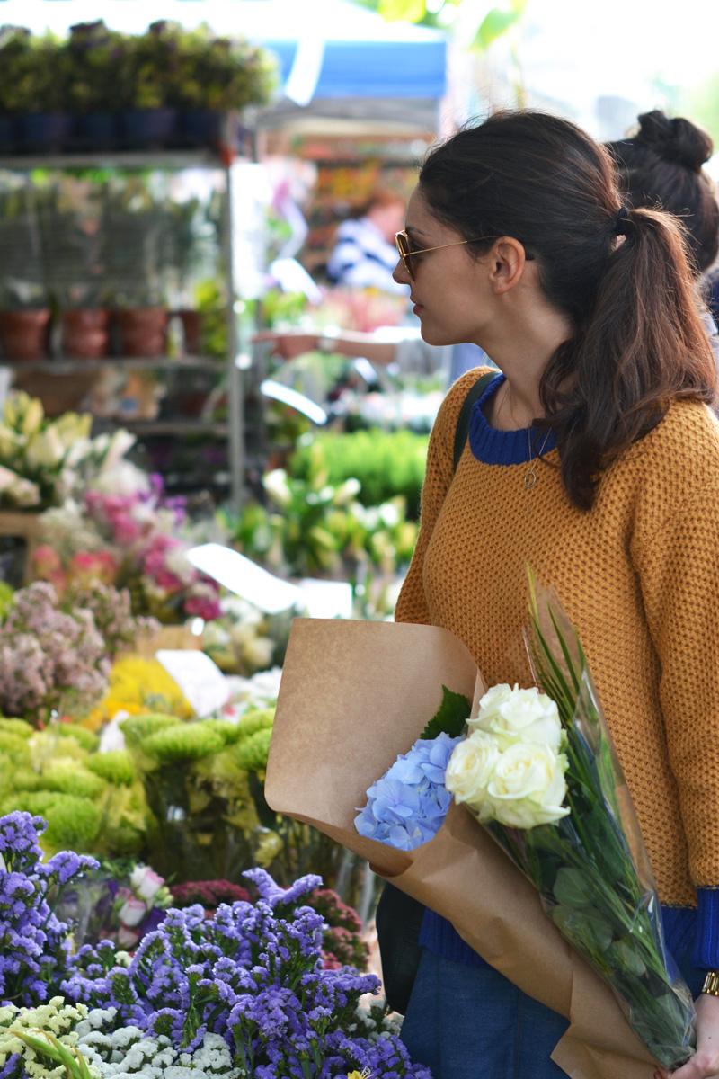 flower market maria