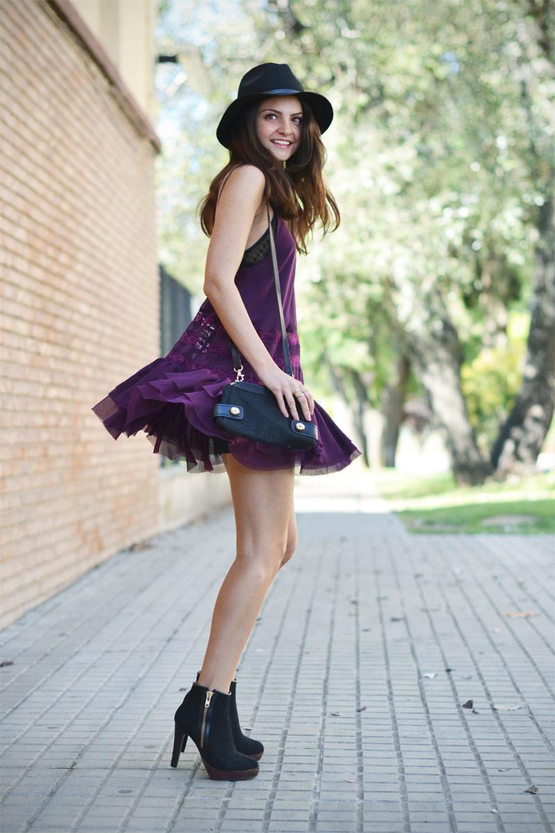 lace dress j