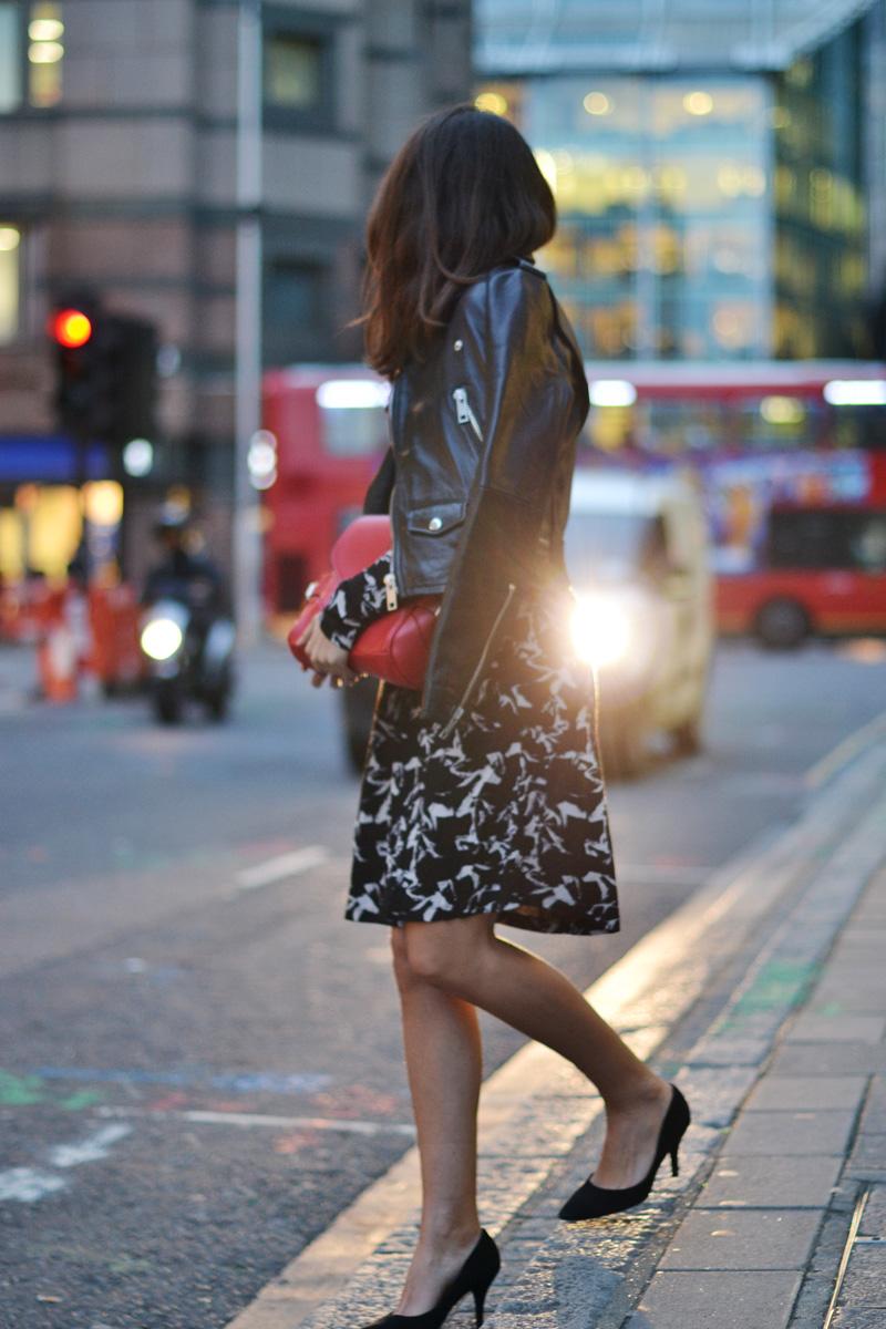 london street style luz