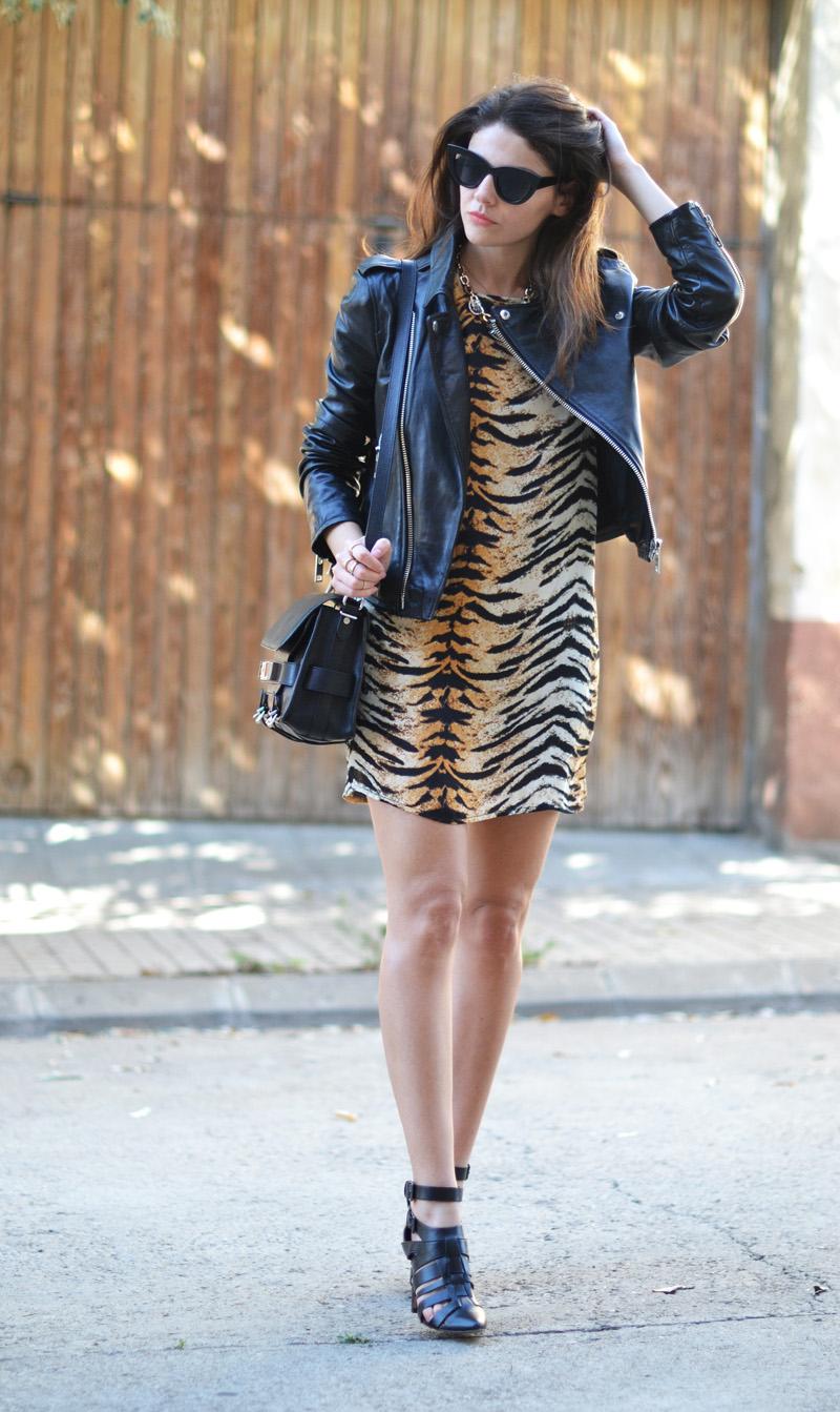 tiger dress 4
