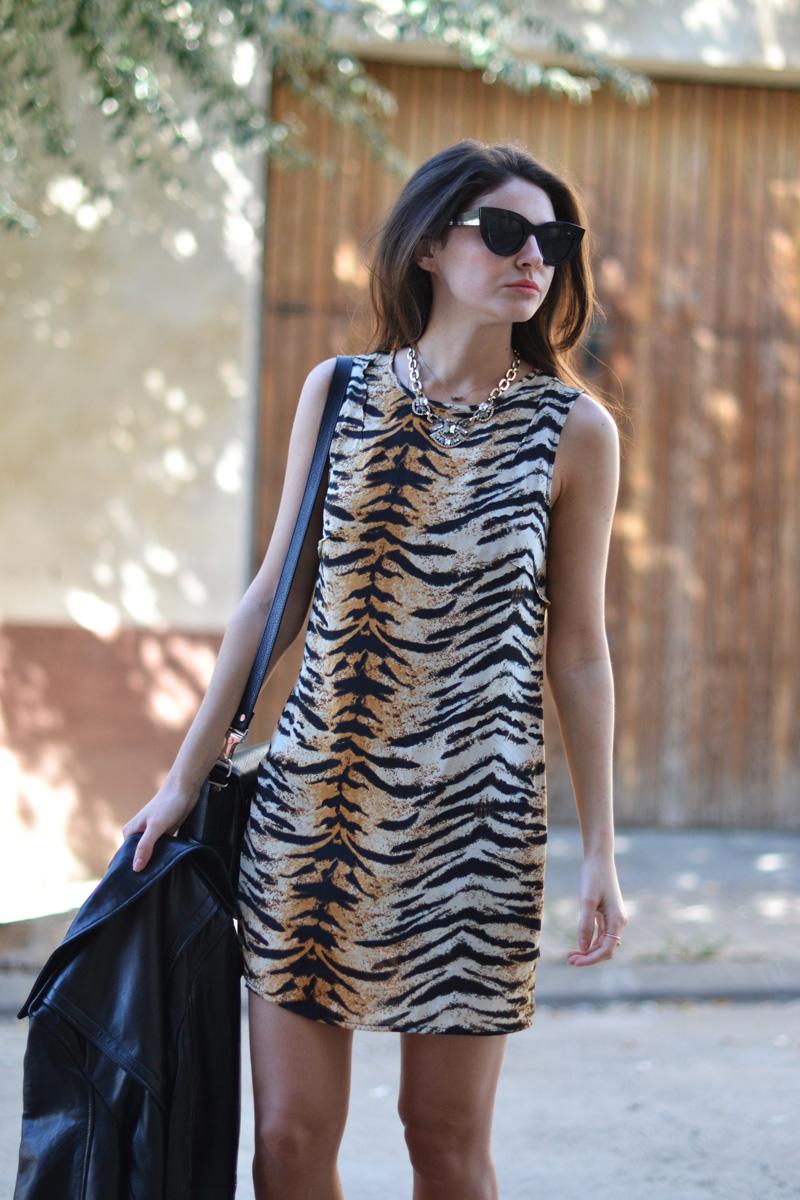 tiger dress 5
