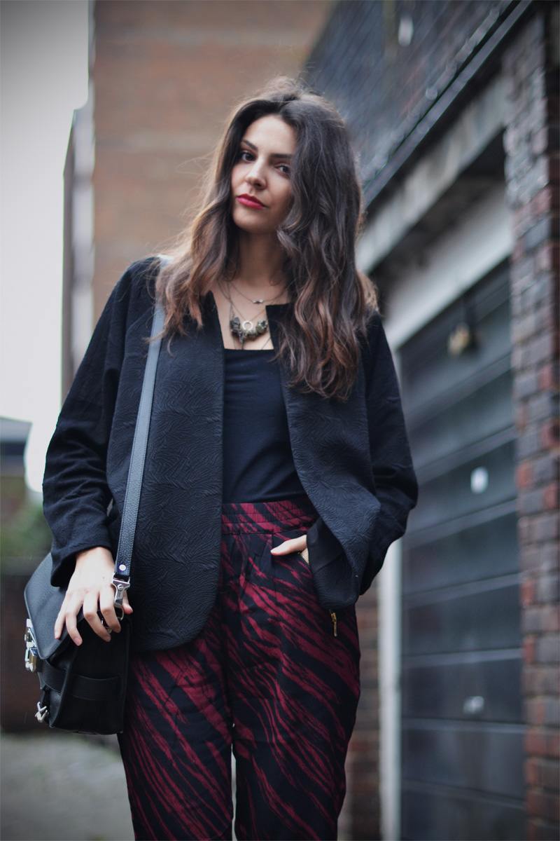 vero moda_jacket