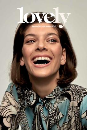 Revista Lovely