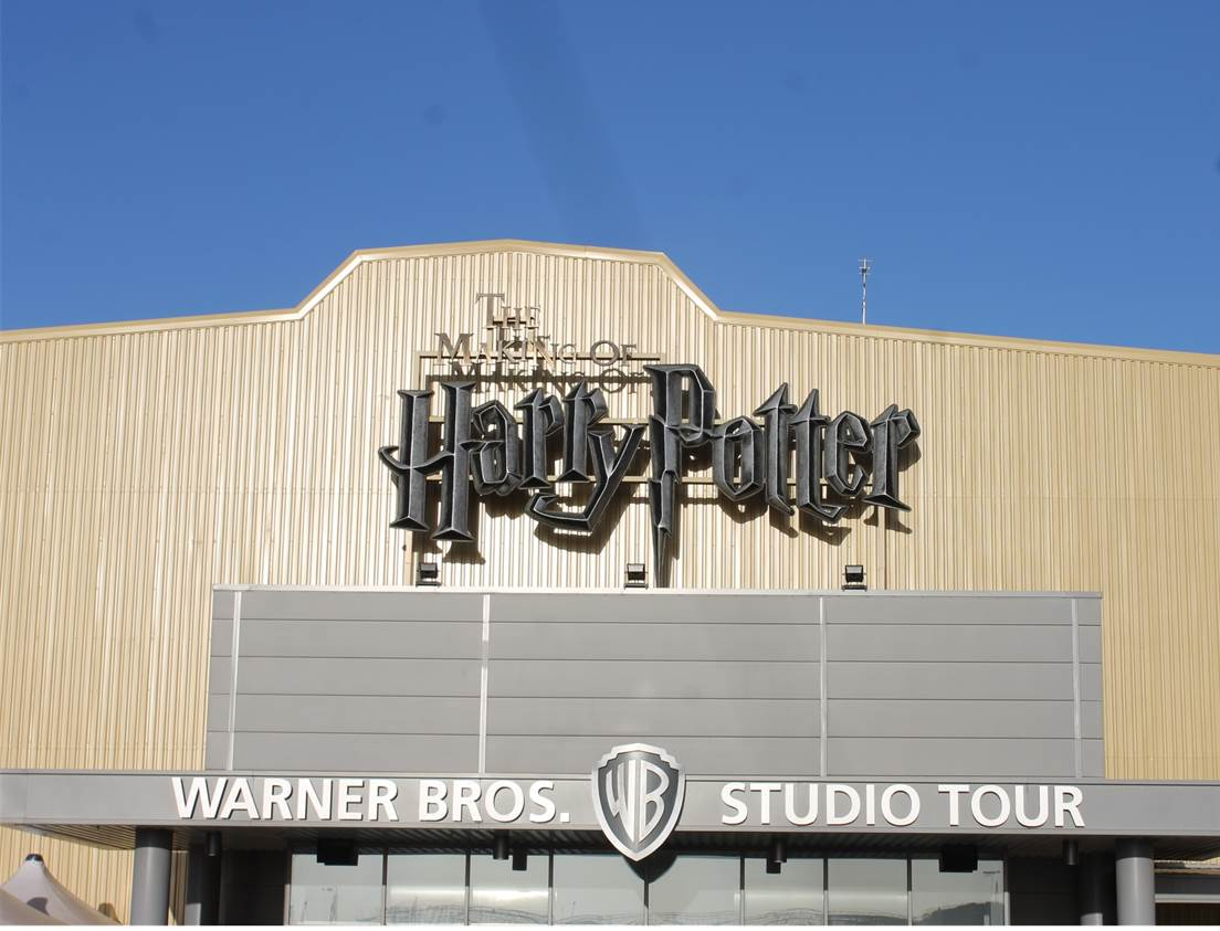 THE MAKING OF HARRY POTTER (LONDON)-32-