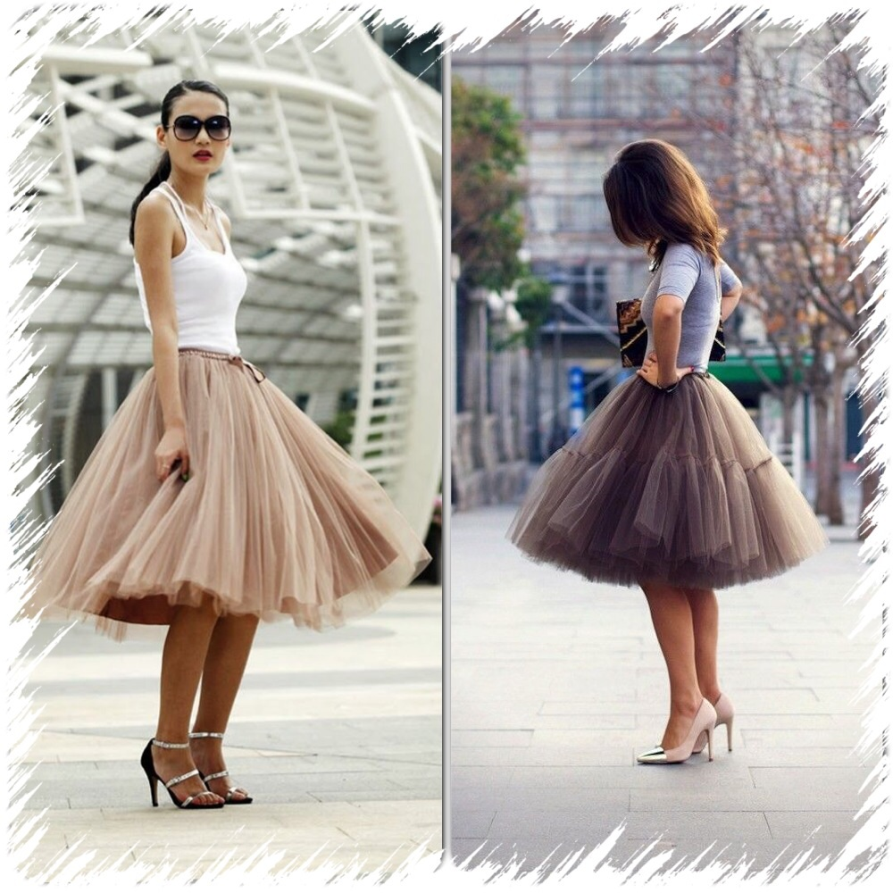 Inspiration: Tulle skirt Fashion, Inspiration, Looks