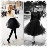 Inspiration: Tulle skirt-927-lauryn84