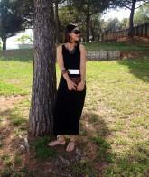 Long black dress-1056-lauryn84
