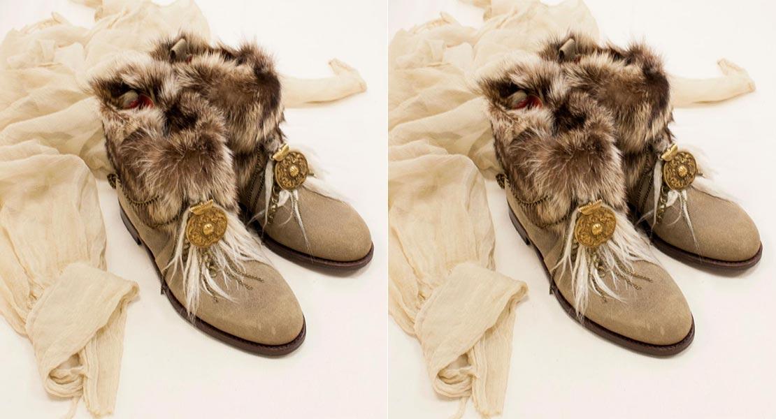 botas de tba
