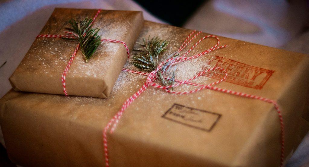 Regalos de Navidad de T.ba