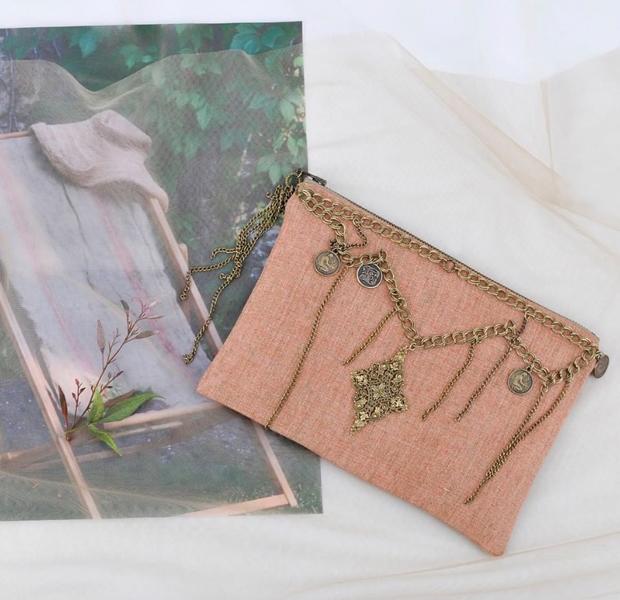 bolsos para bodas de primavera