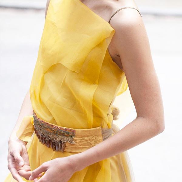 cinturon amarillo tba