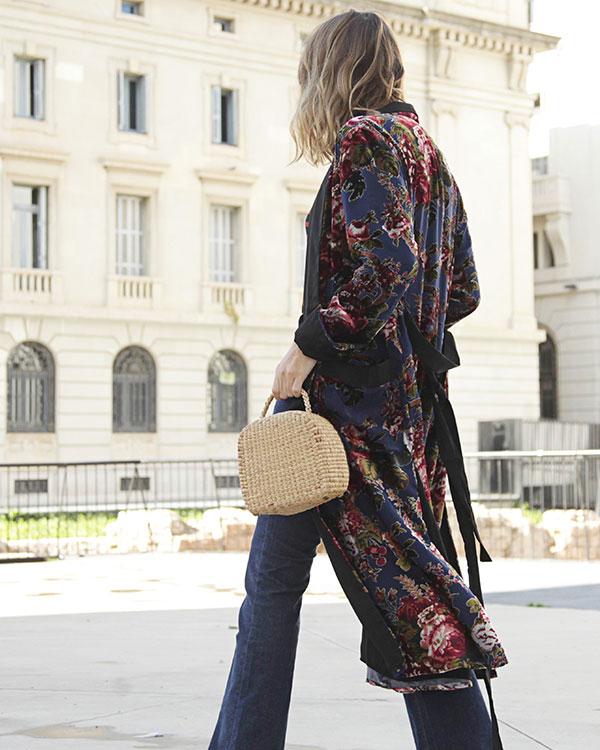 kimono estampado my daily style