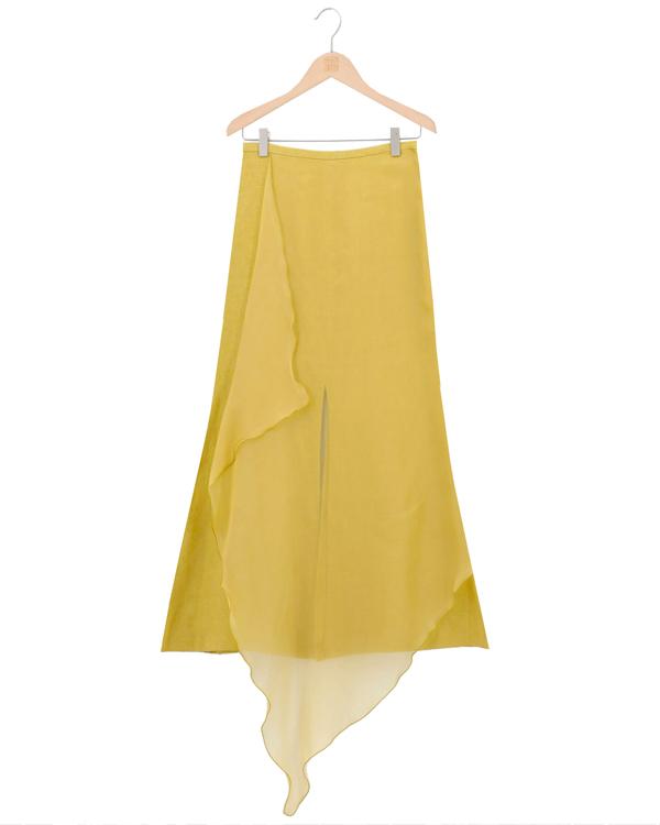 prendas amarillas T.ba falda