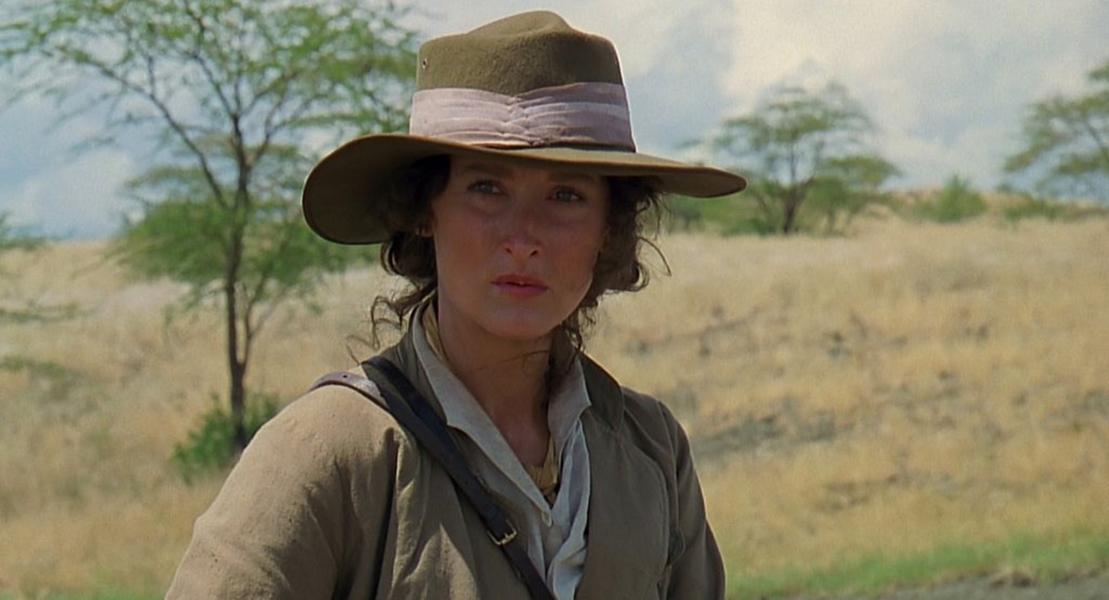 Estilo safari T.ba