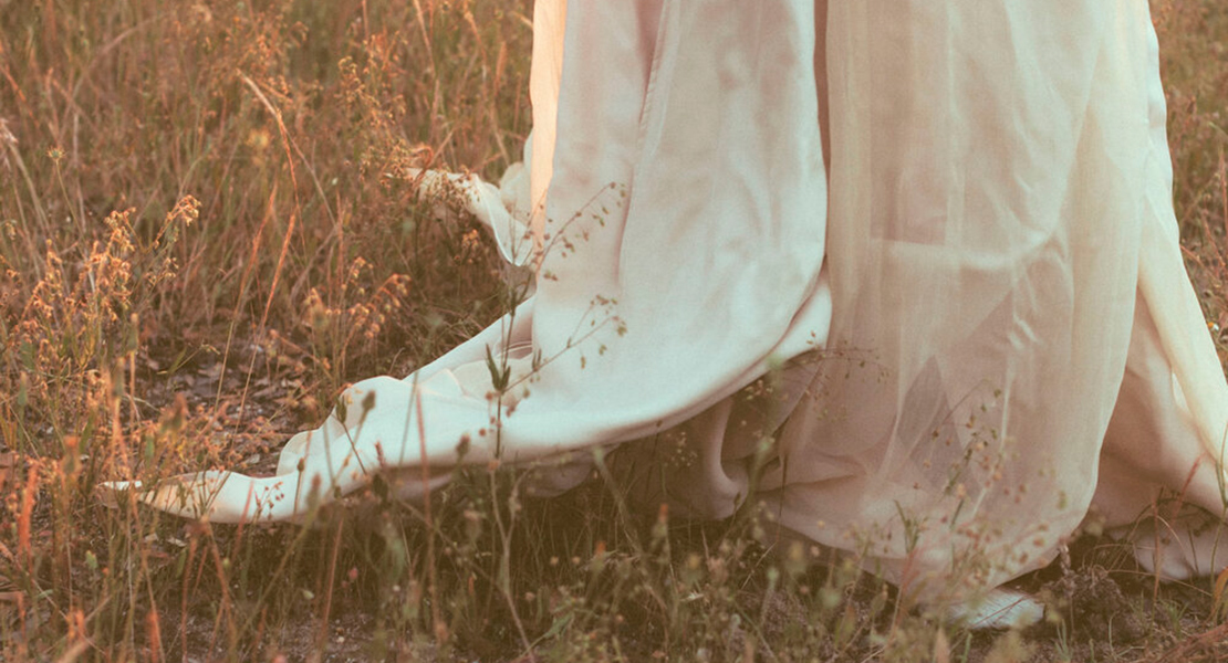 Vestido de novia diferente T.ba