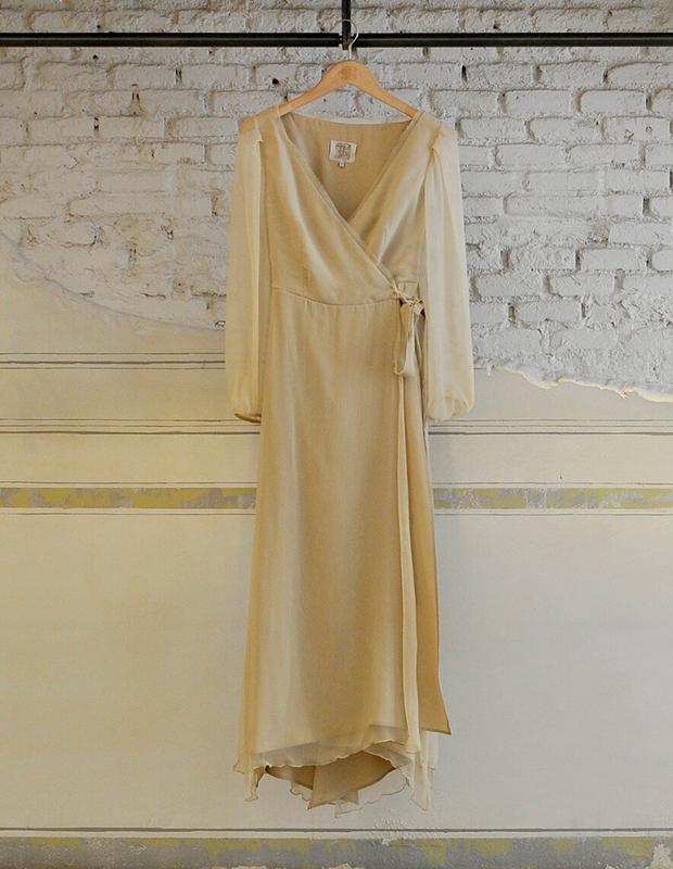 Vestido de novia T.ba