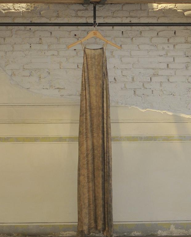 vestido pavlova