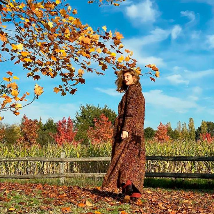 © T.ba abrigos y chaquetas de T.ba