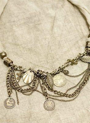 El arte de escoger los collares