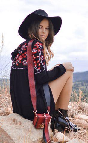 Cómo vestirse en el campo: guía de estilo