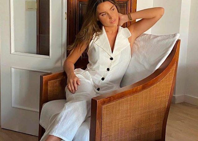 Las prendas para recrear los looks de Alba Hervás